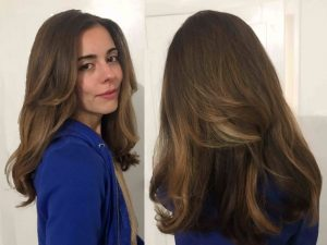 blow dry london by FTMakeup London
