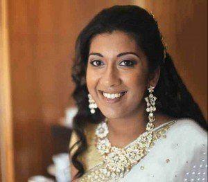 asian bridal makeup artists london FT for Primala Ashokan