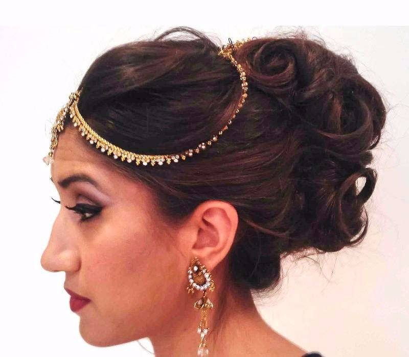 Asian Bridal Hair and Makeup London by FT-vintage, beauty ...