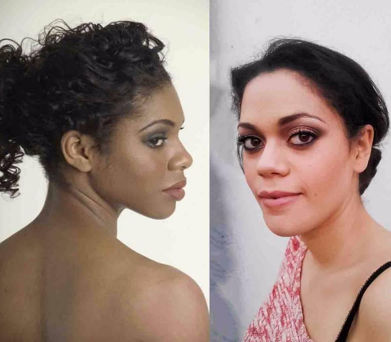 FTMakeup London photo shoots & makeup trials