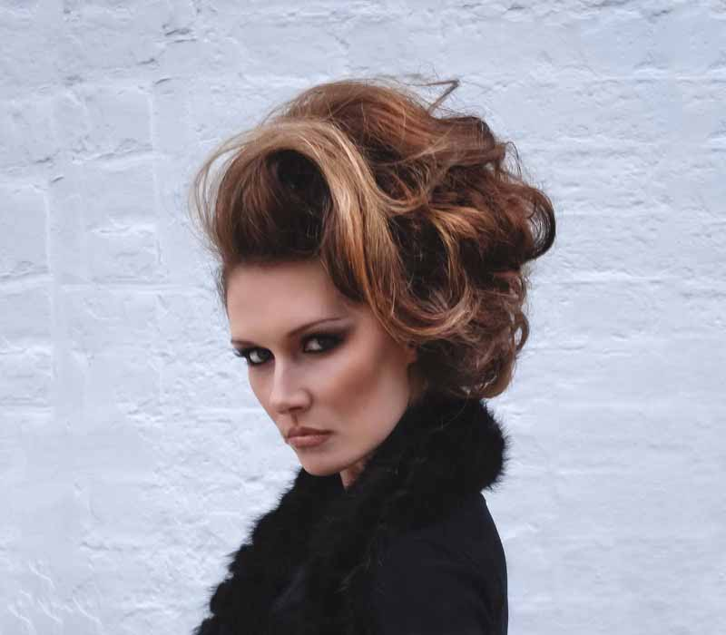 1960S RETRO VINTAGE HAIR STYLING LONDON & MAKEUP LONDON BY FTMAKEUP AND DD