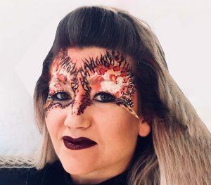 Drag Makeup Artist Service at FTMakeup Notting Hill