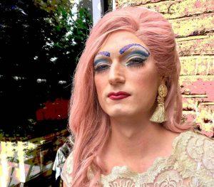 Drag Makeup Artist Service at FTMakeup Notting Hill London