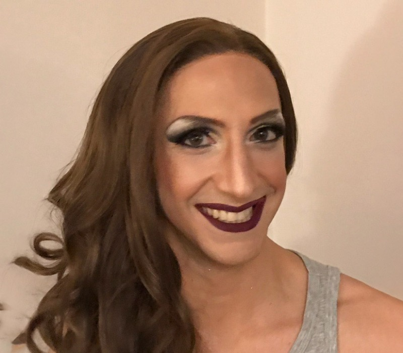 Drag Makeup at FTMakeup London (3)