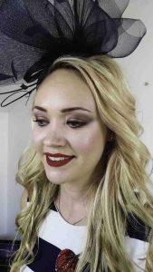 fanny b hair and makeup