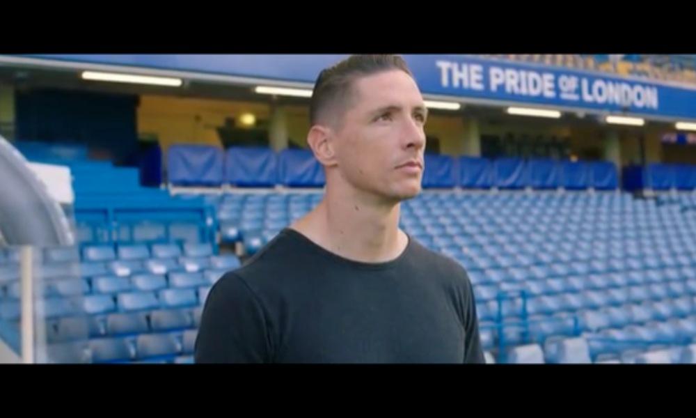 Fernando Torres El ultimate Simbolo- need a fixer